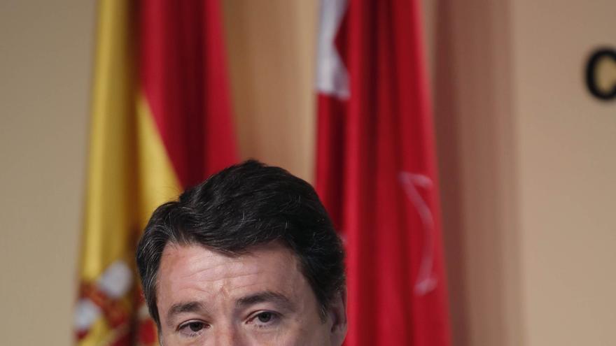 """Ignacio González resalta la """"unidad de posición"""" en todos los asuntos en la dirección del PP"""