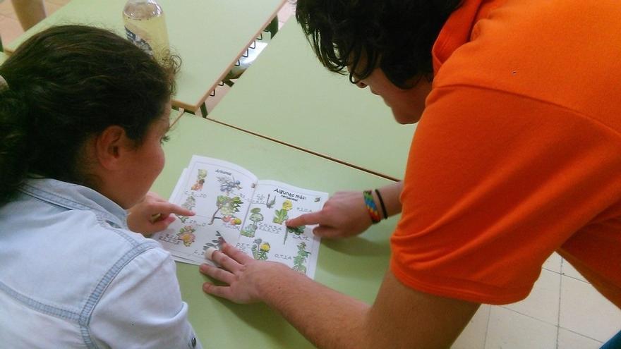 Los escolares del entorno de la Bahía de Santander conocerán las reservas naturales del LIFE Anillo Verde