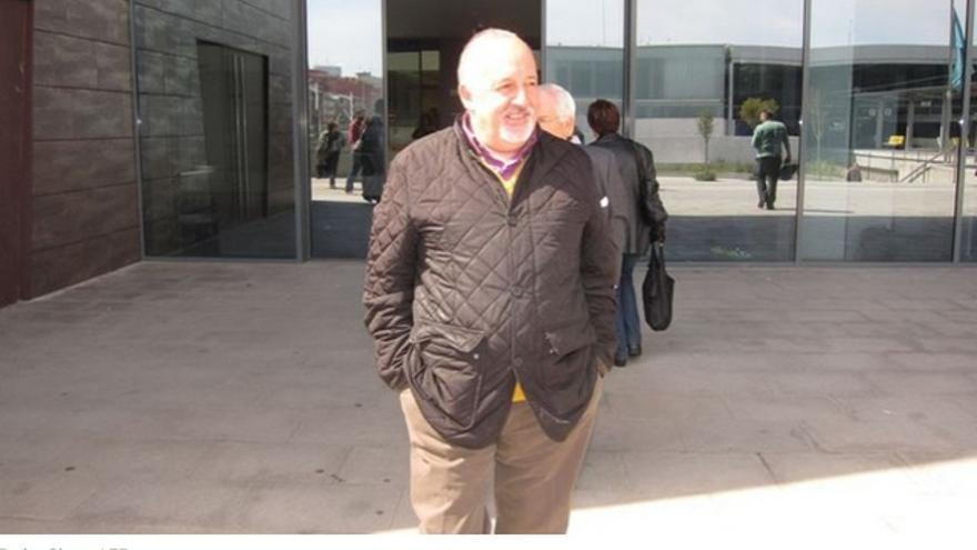 Padre Chus - Asturias