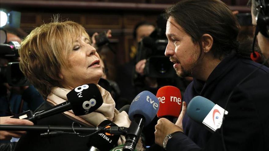 """Villalobos admite las """"rastas"""" si están limpias y no le pegan piojos"""