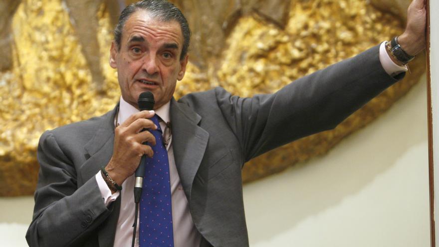El partido de Mario Conde consultará a los ciudadanos si se presenta al 21-O