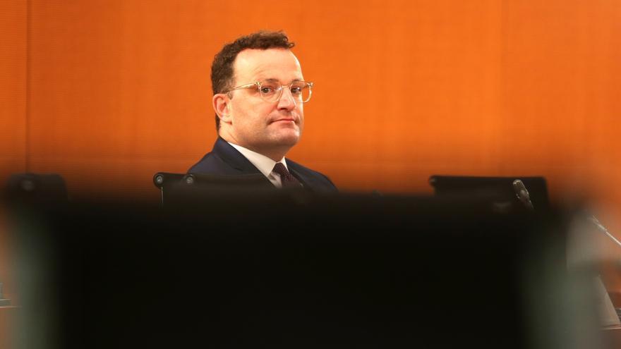 El ministro de Sanidad alemán dice que no habrá restricciones generalizadas como en marzo