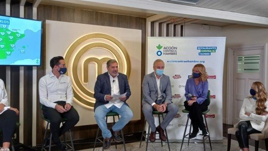 Siete establecimientos de Castilla-La Mancha participan en el proyecto 'Restaurantes contra el Hambre' donando una parte del coste del menú