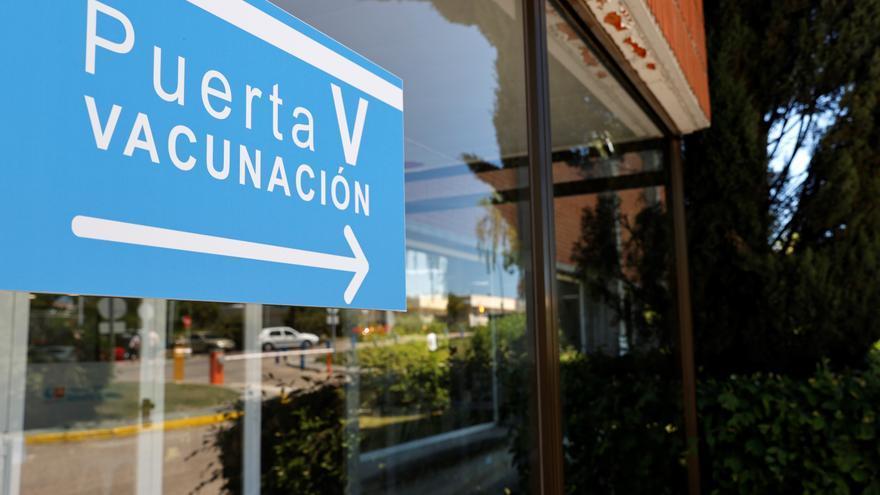 La Comunidad de Madrid registra 291 contagios y 7 muertos por la covid-19