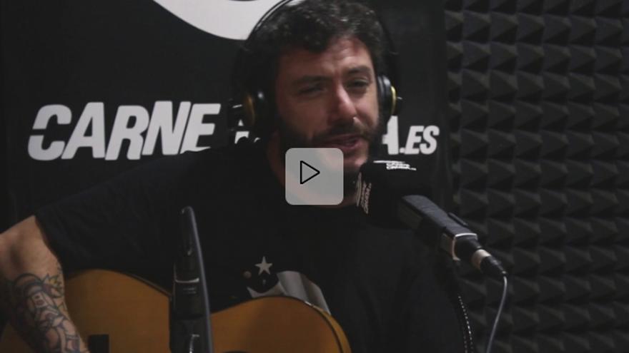 Video estricnina cancion oye mujer