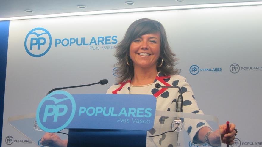 """Llanos (PP) agradece a Carlos Urquijo su """"lealtad y el trabajo desarrollado"""" en los últimos años"""
