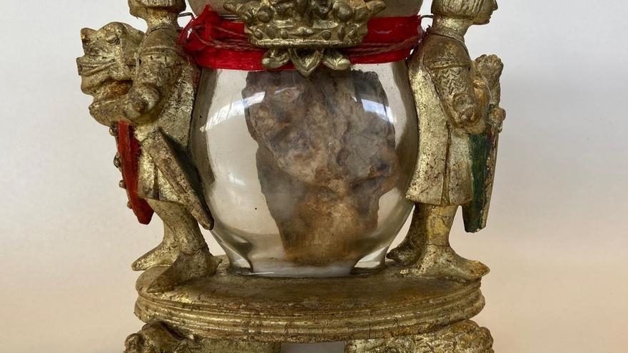 Patrimonio Histórico inicia un proyecto de investigación del corazón de Carlos II de Navarra