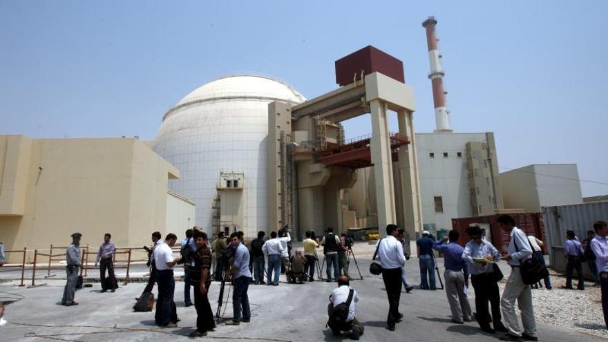 Rusia negocia para construir centrales nucleares en Argentina y Brasil