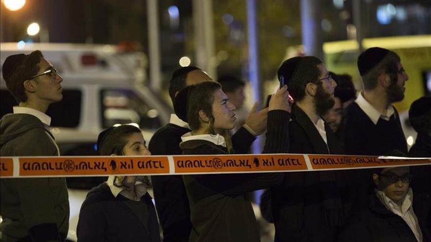 Los árabe israelíes denuncian un aumento del racismo por la ola de violencia