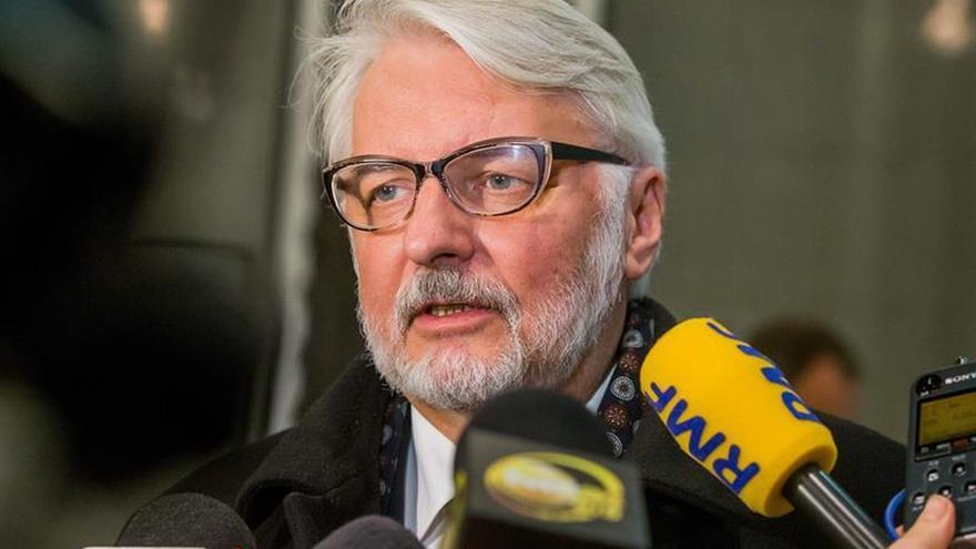 Polonia quiere asegurar que EEUU cumpla los acuerdos de OTAN