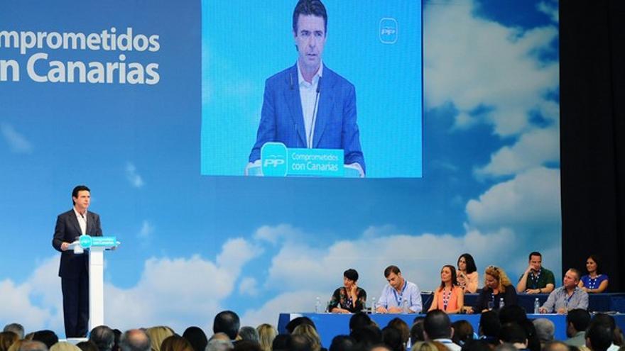 Del congreso regional del PP #12