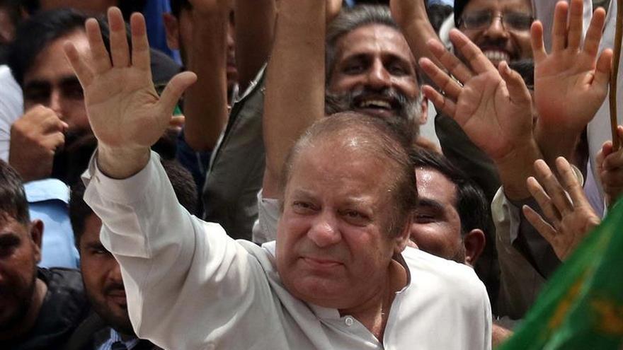 Los Sharif buscan el veredicto del pueblo en las elecciones por el escaño de Nawaz