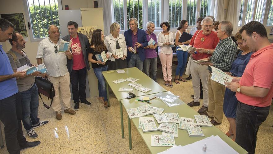 El Ayuntamiento distribuye más de 4.000 agendas escolares