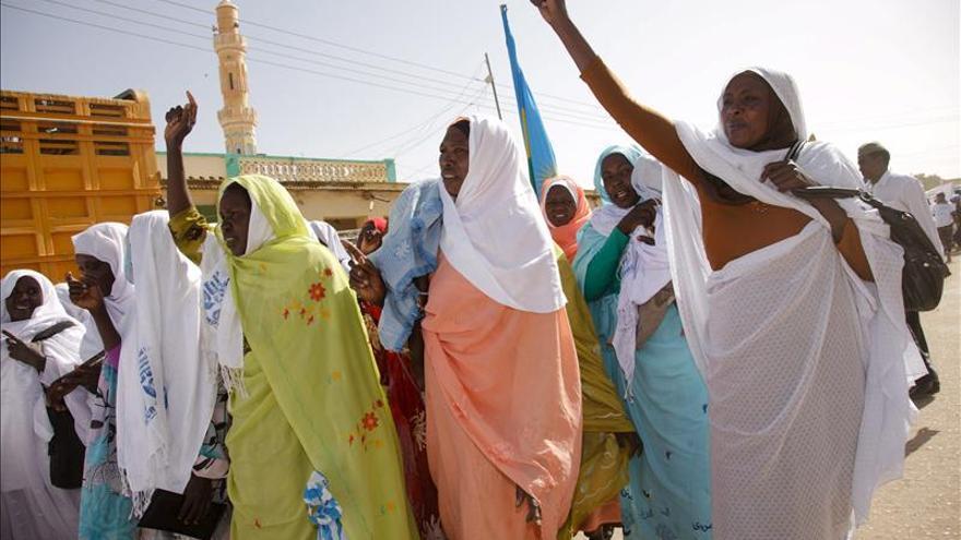 Sudán critica a la ONU por investigar una supuesta violación masiva en Darfur
