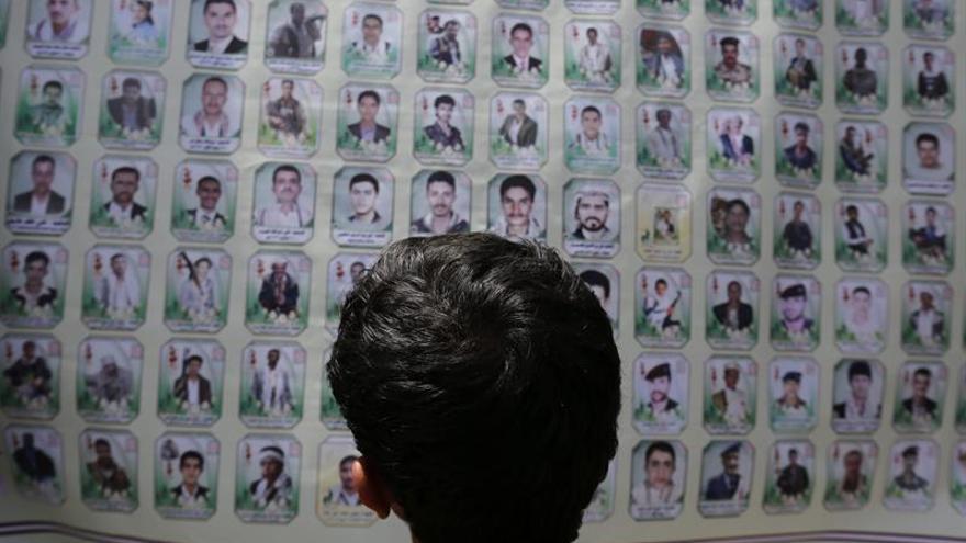 La ONU afirma que las negociaciones de paz yemeníes prosiguen pese a las dificultades