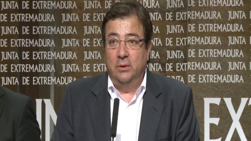 """Vara aboga por """"buscar puntos en común"""" porque España """"ha llegado al límite"""" y """"la gente está que bufa"""""""
