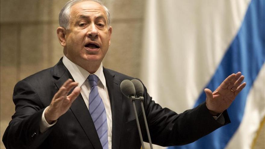 Más de 100 ex generales piden a Netanyahu reanudar las negociaciones de paz