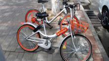 Barcelona ampliará las actuales 11.000 licencias de motos y bicis de 'sharing' debido a la epidemia