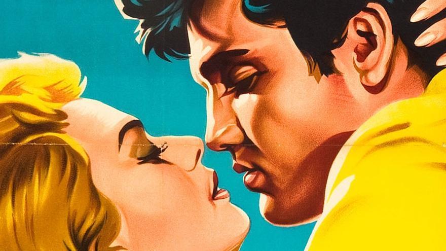 Elvis lo borda en Jailhouse Rock