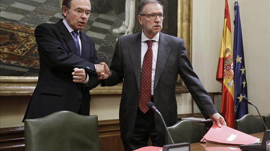 Los candidatos del Senado a CGPJ abogan por una Justicia más cercana a la sociedad