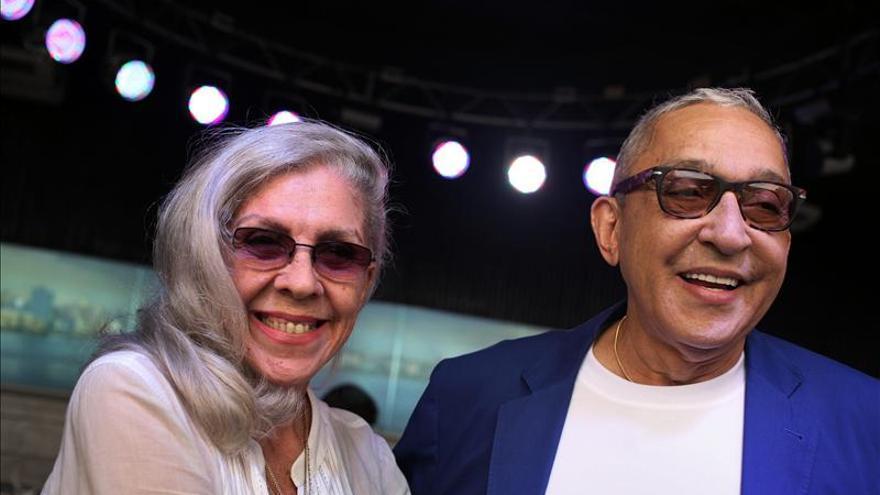 Las Vegas se viste de gala para acoger la 14 edición de los Grammy Latino