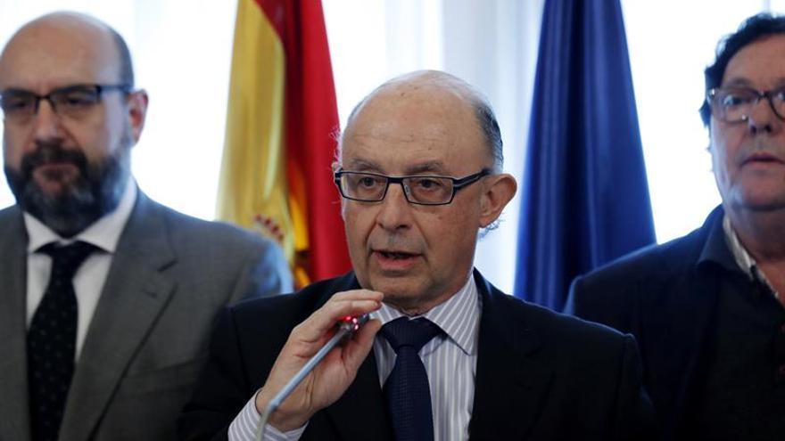 Hacienda aprobará una Oferta de Empleo Público de 67.000 plazas para 2017