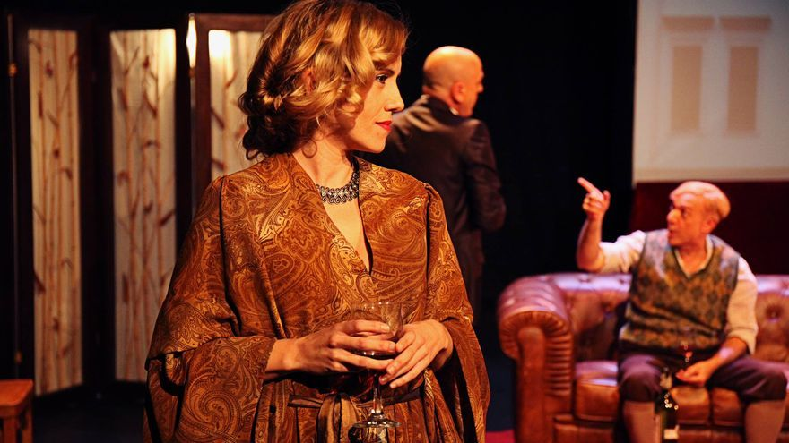 Sala Russafa acoge el estreno de la nueva pieza de la compañía valenciana Arden dirigida por Chema Cardeña