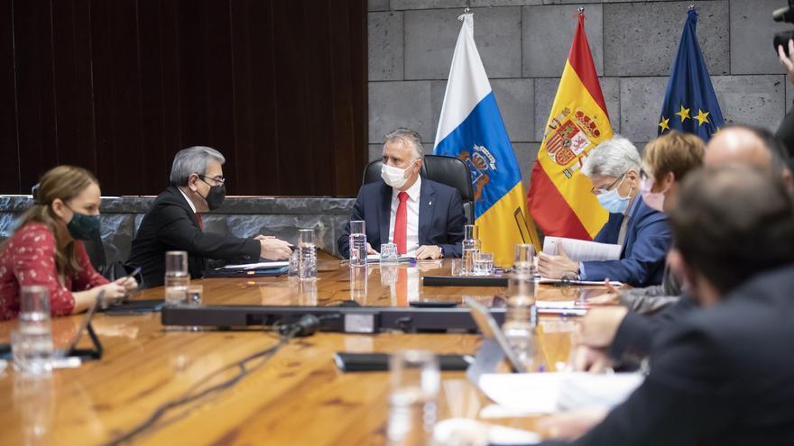 Autorizados los convenios entre la Agencia Tributaria Canaria y los ayuntamientos de El Paso y Tijarafe para el cobro en vía ejecutiva
