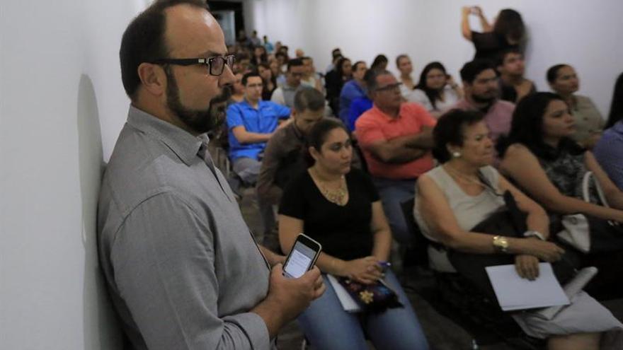La creatividad será el motor de la economía del siglo XXI, dice un experto español