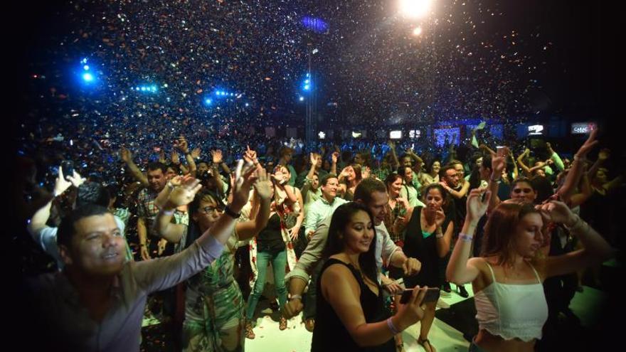 La Feria de Cali revela el cartel para una de las mayores fiestas de Colombia