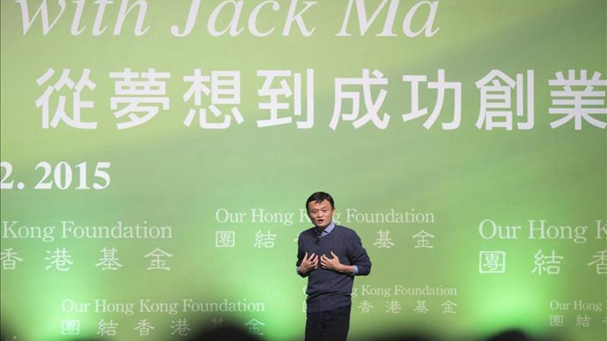 Alibaba y Pekín hacen las paces, pero el reto contra la falsificación sigue difícil
