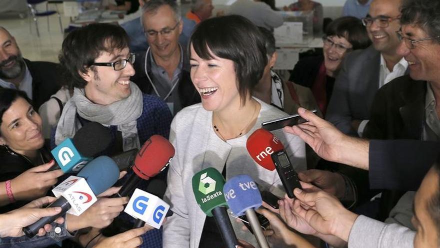 """BNG ve """"clave"""" que haya movilización en la jornada electoral"""