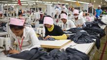 El virus da a la industria de la moda su propia medicina: no hay fábricas en España para traer de vuelta la producción