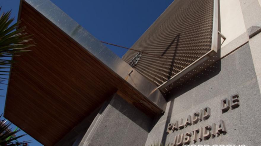 Juzgados de Córdoba | MADERO CUBERO