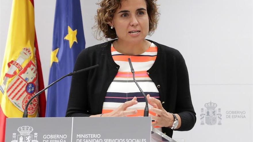 Interior designará expertos policiales para frenar las agresiones sanitarias