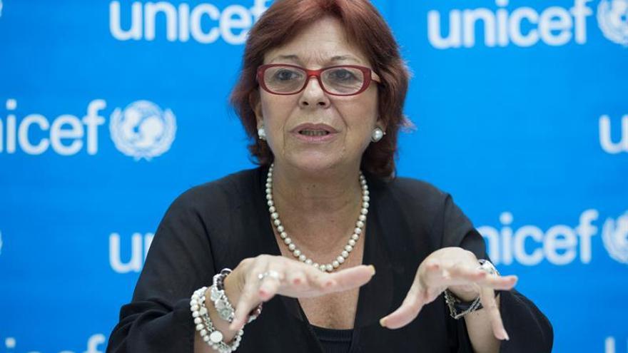 El matrimonio infantil tiene un alto impacto económico en R. Dominicana