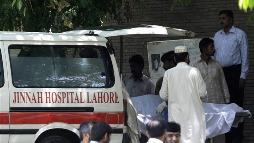 Muere un preso paquistaní que había sido atacado en una cárcel de la India