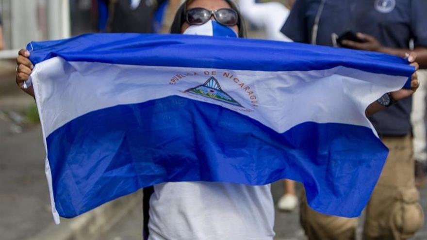 ONG convoca a una marcha en Nicaragua para conmemorar la Declaración Universal  de los DD.HH.