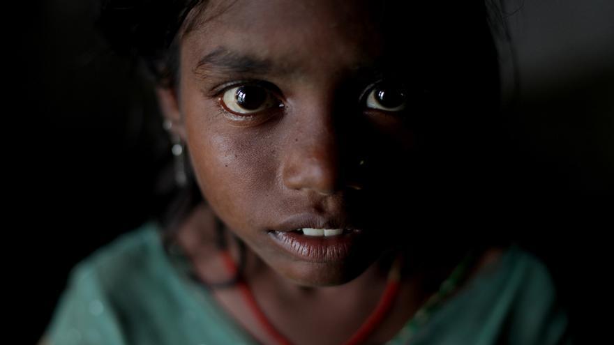 Infancia dalit IX