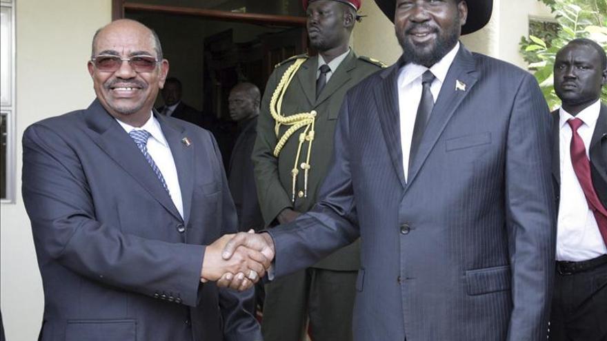 Al Bashir amenaza con cancelar los acuerdos con Sudán del Sur si apoya a los rebeldes