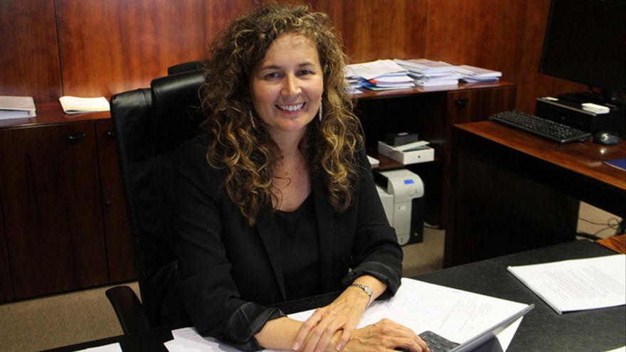 Ornella Chacón.