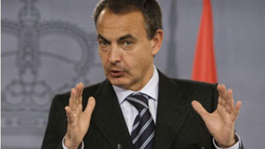 José Luis Rodríguez Zapatero. (CANARIAS AHORA)