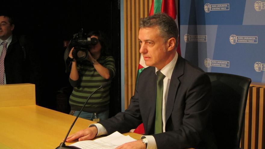 """Urkullu ve Gernika como ejemplo que """"abre la puerta a un nuevo futuro de paz y convivencia en Euskadi"""""""