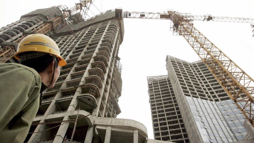 El gasto en construcción en EE.UU. bajó un 0,3 por ciento en noviembre