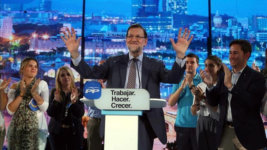 Los partidos, a ciegas tras el último día de encuestas
