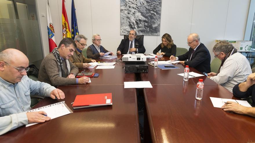 El Gobierno fija un calendario de trabajo para materializar la IGP Anchoa del Cantábrico