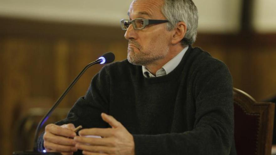 El PP confirma la expulsión del exconseller valenciano Rafael Blasco