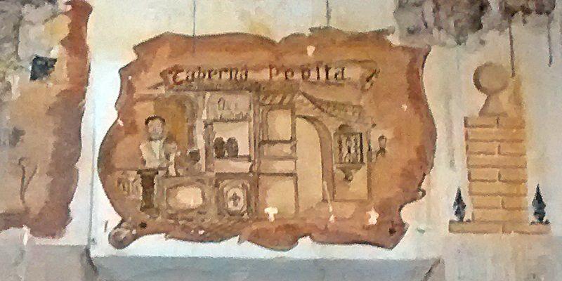 Los últimos restos de La Pepita, a la vista
