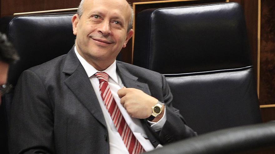 Wert cree que Errejón ha incumplido cuatro condiciones de su contrato pero aclara que no es competencia del Ministerio