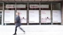 """Exculpados tres exdirectivos del Banco Popular en Andalucía pese a tener """"cierto trato de favor"""" con algunas empresas"""